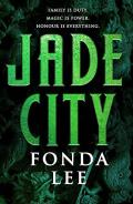 Jade City: Green Bone Saga 1