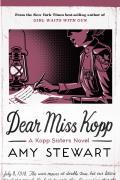 Dear Miss Kopp, Volume 6