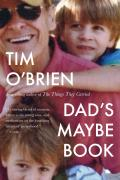 Dads Maybe Book