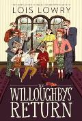 Willoughbys Return
