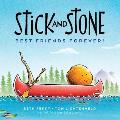 Stick & Stone Best Friends Forever