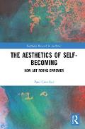 The Aesthetics of Self-Becoming: How Art Forms Empower