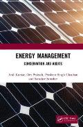 Energy Management: Conservation and Audits