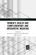 Women's Health and Complementary and Integrative Medicine