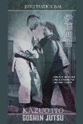 Kazuo Ito Goshin Jutsu - Judo Tradicional