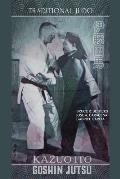 Kazuo Ito Goshin Jutsu - Traditional Judo (English)