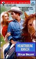 Heartbreak Ranch: The Sullivan Brothers