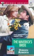 Maverick's Bride