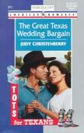 Great Texas Wedding Bargain
