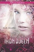 Iron Fey 03 Iron Queen