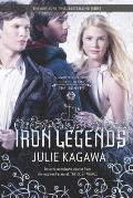 The Iron Legends: An Anthology