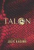 Talon Saga 01 Talon