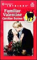 Familiar Valentine (Fear Familiar): Fear Familiar