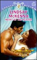 Heart of the Hunter: Morgan's Mercenaries: The Hunters