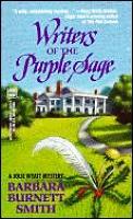 Writers Of The Purple Sage