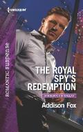 Royal Spys Redemption