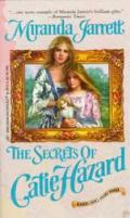Secrets Of Catie Hazard