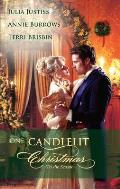 One Candlelit Christmas Christmas Wedding WishThe Rakes Secret SonBlame It on the Mistletoe
