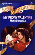 My Phony Valentine, Bk. 13
