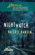 Nightwatch (Love Inspired Suspense)