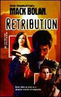 Retribution SuperBolan 63