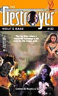 Wolfs Bane Destroyer 132