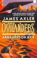 Armageddon Axis Outlanders 11