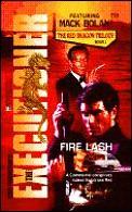 Fire Lash Executioner 210