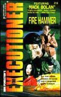 Fire Hammer Executioner 215