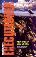 End Game executioner 218
