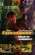 Hour Of Judgment Executioner 317