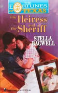 Heiress & The Sheriff Fortunes Of Texas