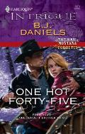 One Hot Forty Five