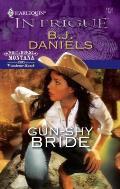 Gun Shy Bride