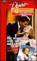 Secretary & The Millionaire