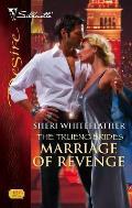 Silhouette Desire #1751: Marriage of Revenge