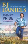 Renegade's Pride: A Western Romance Novel