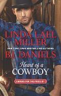 Heart of a Cowboy Creeds HonorUnforgiven