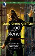 Blood From Stone Retrieves 6