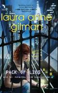 Pack of Lies Paranormal Investigations Book 2