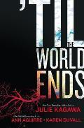 Blood of Eden 0.5 Til the World Ends Dawn of Eden Thistle & Thorne Sun Storm