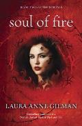 Soul of Fire Portals Book 2