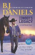 Cowboys Legacy Cowboys Reckoning Bonus