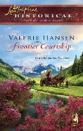 Frontier Courtship (Love Inspired Historical)