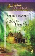 Out of the Depths (Love Inspired Suspense)