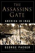 Assassins Gate America In Iraq