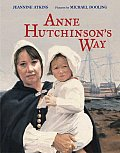Anne Hutchinsons Way