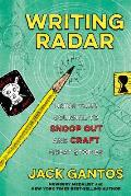 Writing Radar Using Your Journal to Snoop Out & Craft Great Stories