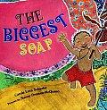 Biggest Soap