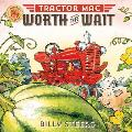Tractor Mac Worth the Wait